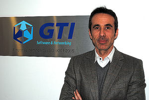 Francesc San Juan, GTI.