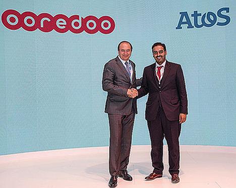 Atos y Ooredoo liderarán la transformación digital de Qatar