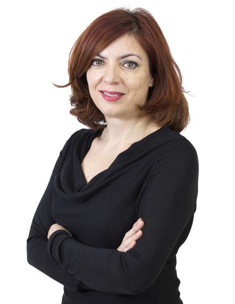 IMF Institución Académica nombra a Francisca Morán nueva Directora Ejecutiva
