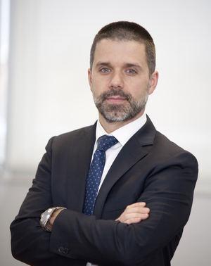 Francisco Anel, Director General de UNICORP VIDA.