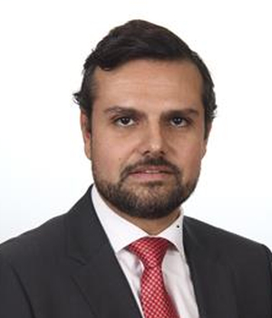 Francisco Bilbao, nuevo director financiero de Zardoya Otis