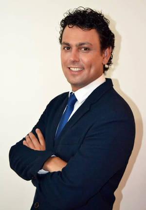 Francisco Copeto.