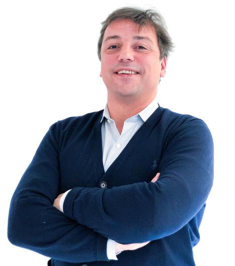 Francisco Gracia, nuevo Chief Operations Officer de Bnext