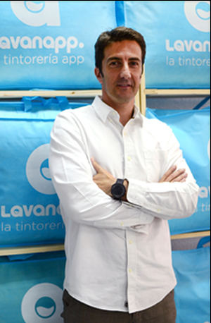 Francisco Mangas, Lavanapp.