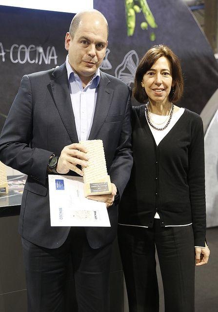 La lavadora DUO de Haier, ganadora en los Premios de Diseño de Cocinas y Baños