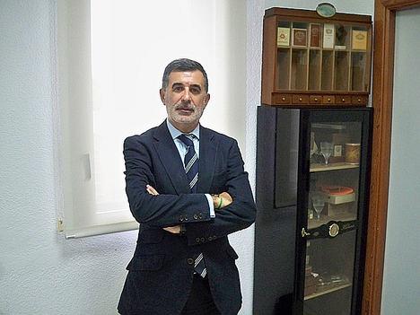 Francisco Pastrana, Director General del Grupo, reportará al Consejero Delegado de Logista.
