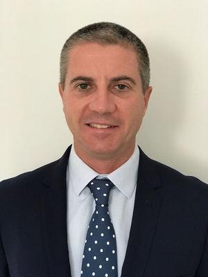 Francisco Perales Rincón, DLA Piper.