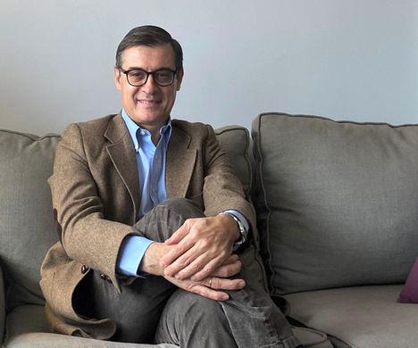 Hastee incorpora a Francisco Puertas, ex-socio de Accenture Strategy, como presidente para España y Portugal