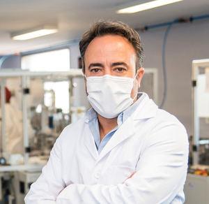 Francisco Sánchez, Presidente de OESP.