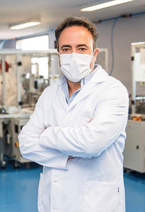 Los fabricantes españoles de mascarillas defienden que el sector sanitario deberá seguir abastecido de productos de calidad