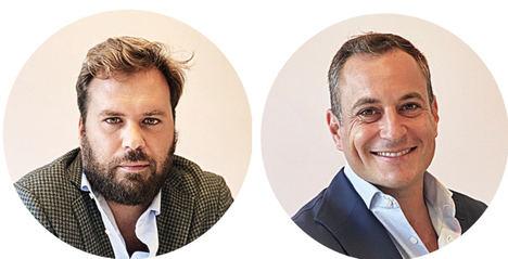 wecity incorpora a Ignacio David García como director de inversiones y a Francisco Taboada como director inmobiliario