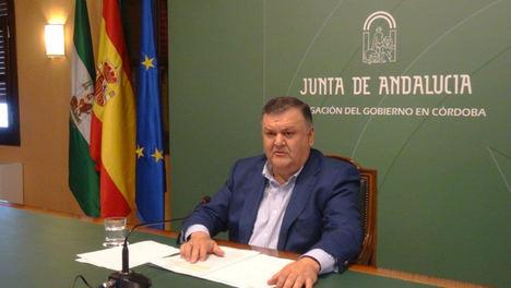 Los agricultores de la provincia de Córdoba perderán 212'8 millones de euros de ayudas de la PAC hasta 2020