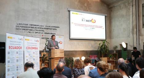 Nace el programa ICEX Impact+ para abordar mercados en desarrollo a través de modelos inclusivos y sostenibles