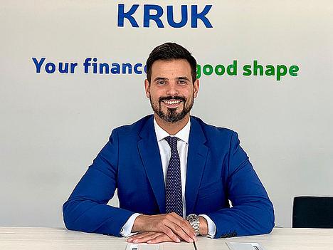 Francisco Álvarez, Grupo KRUK.