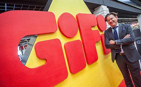 GiFi afianza su presencia en España con una inversión de 13 millones de euros