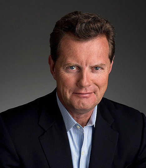 Frank Slootman, presidente y director ejecutivo, Snowflake.