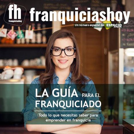 Franquiciashoy.es presenta la 'Guía para el Franquiciado'