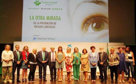 Fraternidad-Muprespa celebra su III Encuentro por la Prevención y Avanza en la Igualdad de Género