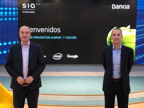 SIA y Bankia lanzan el Fraud Prevention Summit para ayudar a las empresas a combatir el fraude