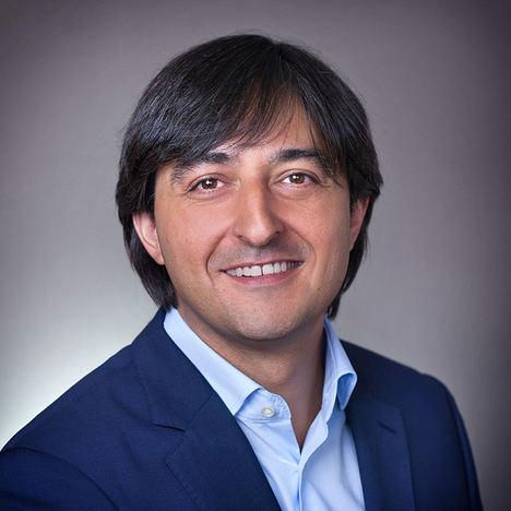 Frédéric Giraudet actual director general de Aldes España, es también desde ahora director para Europa Oeste