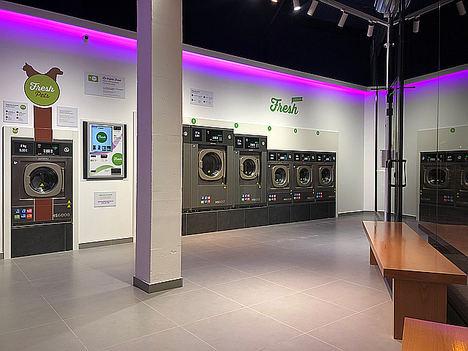 Fresh Laundry abre las puertas de su segundo establecimiento en Navarra