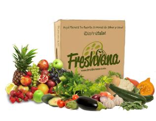 Freshvana se renueva con un toque más fresco e innovador