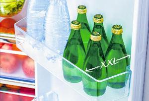 Hisense ofrece los mejores consejos para organizar y optimizar el uso del frigorífico