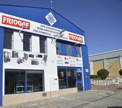 La hostelería necesita soluciones en maquinaria de hostelería y frío industrial como Friogaf.com