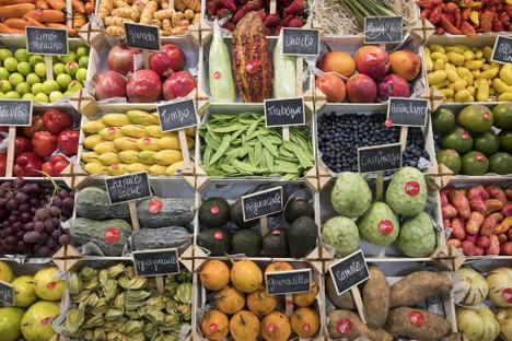 Perú, la despensa gastronómica del mundo se presenta en Fruit Attraction 2021