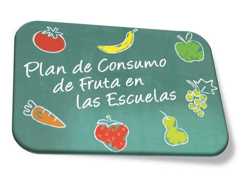 La Junta de Andalucía reparte 6,5 millones de raciones de frutas y hortalizas entre 520.000 escolares andaluces