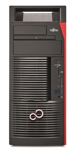 Las estaciones de trabajo de Fujitsu CELSIUS M7010 y M7010X llevan a los usuarios avanzados en 3D de ingeniería y creatividad a un nivel superior