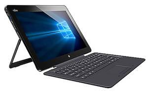 Fujitsu apuesta por tres nuevas tabletas 2 en 1 con las que ofrecer máxima flexibilidad al entorno empresarial