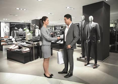 """Fujitsu """"Retail Engagement Analytics"""" proporciona a las tiendas la inteligencia y los datos necesarios para la nueva generación de retailers"""