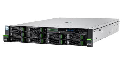 Fujitsu ofrece un rendimiento inigualable de las aplicaciones con la primera solución verificada Intel Select Solution HCI basada en Nutanix