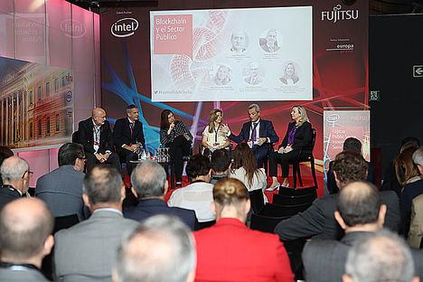 'Fujitsu Public Sector Innovation Summit 2018', el gran evento para el sector público donde la multinacional ha presentado su propuesta de Innovación en la Transformación Digital