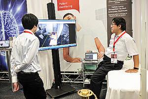 Fujitsu apuesta por OGS Suite, una plataforma que engloba tres soluciones para mejorar la Experiencia del Paciente