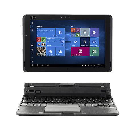 Fujitsu diseña una nueva tableta altamente resistente, la STYLISTIC Q509