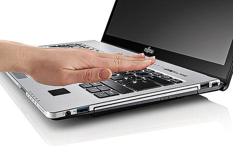 Fujitsu hace que las contraseñas pasen a la historia con su nueva oferta de biometría PalmSecure