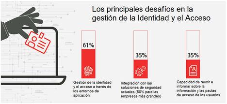 Fujitsu identifica los 8 principales desafíos del acceso a la identidad (IAM) y su gestión en los entornos cloud