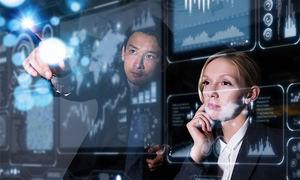 "Fujitsu nombrada ""Competitive IT Strategy Company"" en 2019"
