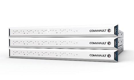 Fujitsu ofrece más opciones de copia de seguridad con los nuevos dispositivos Commvault HyperScale™
