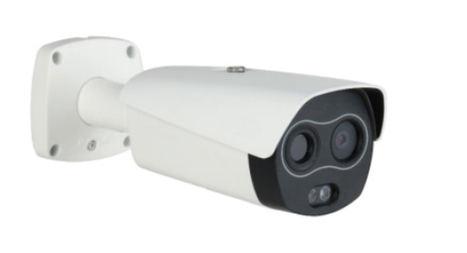 Fujitsu presenta una sofisticada solución de detección de temperatura sin contacto, para lugares de gran afluencia de público
