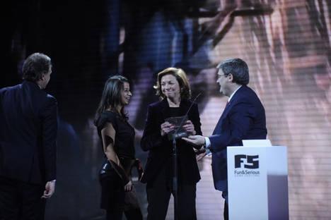 Uncharted®4: El desenlace del Ladrón, nombrado mejor juego del año en Fun & Serious