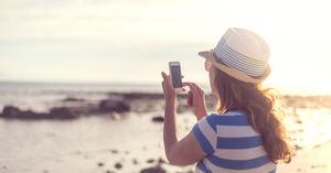 10 funcionalidades para aprovechar al máximo un smartphone durante las vacaciones de verano