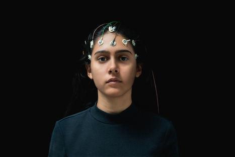 La ganadora del IV premio de Fotografía Joven Fundación ENAIRE, Alejandra González, estará en la exposición inaugural de PHotoESPAÑA 2021