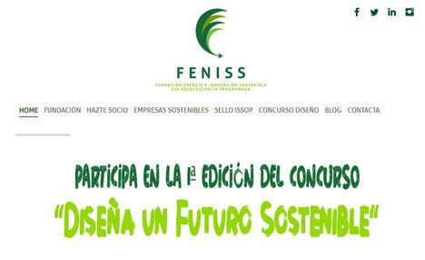 La Fundación Feniss presenta un concurso para diseñar electrodomésticos sin obsolescencia programada