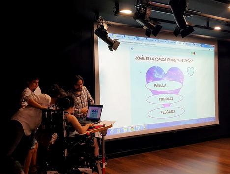 Fundación Juan XXIII Roncalli presenta su primer videojuego para personas con discapacidad intelectual