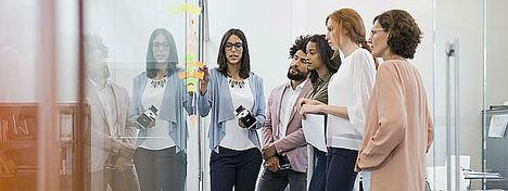 Fundación MAPFRE impulsa la creación de 550 puestos de trabajo con su programa de ayuda al empleo