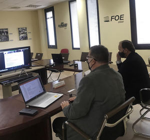 La Fundación FOE y la Pompeu Fabra-Barcelona School Management ponen en marcha una nueva edición del curso de posgrado directivo