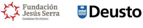 La Fundación Jesús Serra colabora con la Universidad de Deusto para financiar la carrera de cuatro estudiantes de grado